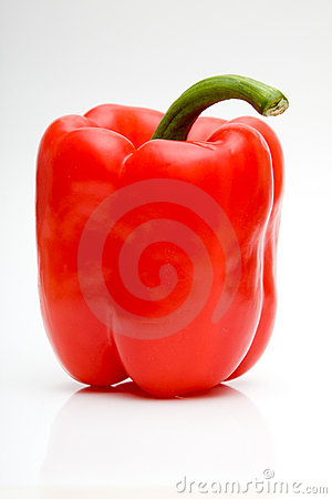 Free Red Pepper Stock Photo - 12605220