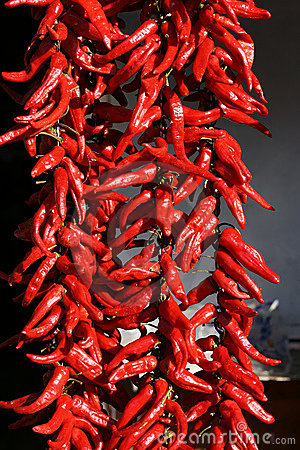 Free Red Pepper Stock Photo - 3337600