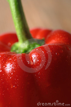 Free Red Pepper Stock Images - 5350184