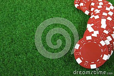 Red poker cihps