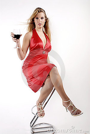 Free Red Red Wine Stock Photos - 1575813