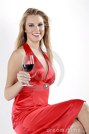 Free Red Red Wine Royalty Free Stock Photography - 1575817