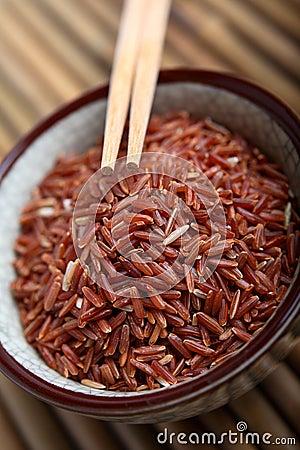 Free Red Rice Stock Photo - 5363110
