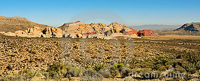 Red Rock Canyon,  Nevada, United State