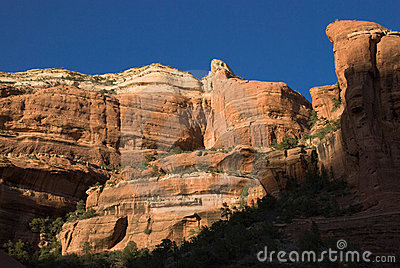 Red Rocks, Boynton Canyon