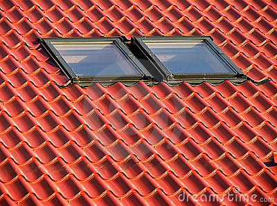 Red roof II.