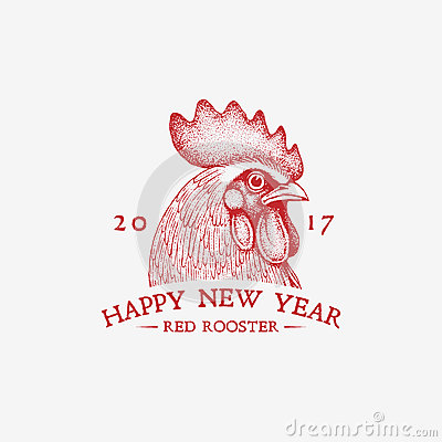Free Red Rooster Year Royalty Free Stock Photo - 80427725