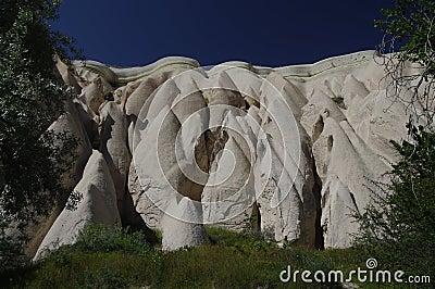 Red / Rose Valley, Cappadocia, Turkey