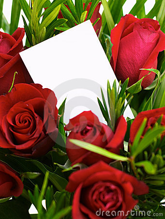 Free Red Roses 1 Royalty Free Stock Image - 33076