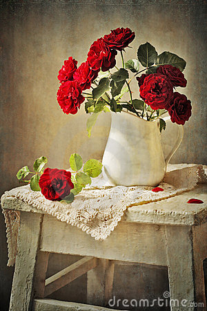 Free Red Roses Royalty Free Stock Image - 17790666