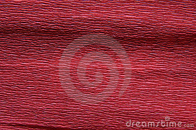 Red rough paper