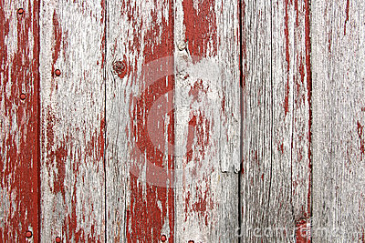 Red Rustic Barn Wood Background Stock Photo Image 43242034