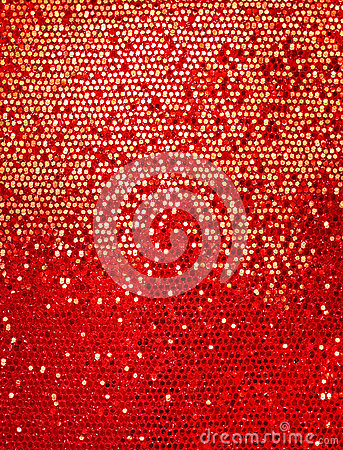 Free Red Sequins Royalty Free Stock Image - 60100756