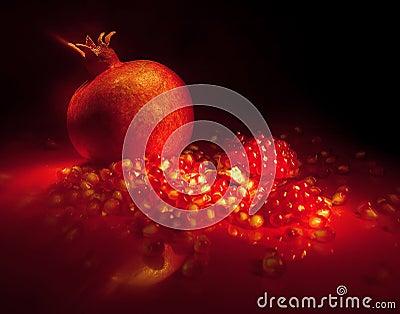 Red Splendor