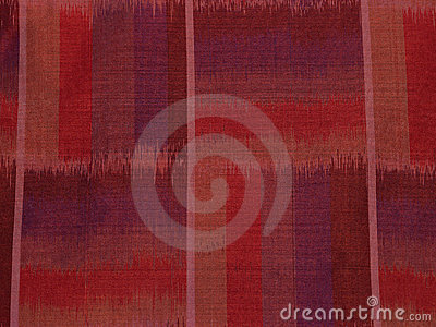 Red stripes background