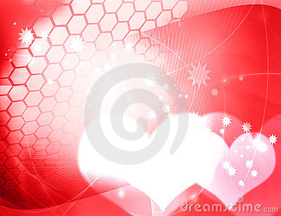 Red Sweetheart Royalty Free Stock Image - Image: 17596266
