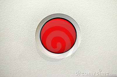 Red switch button