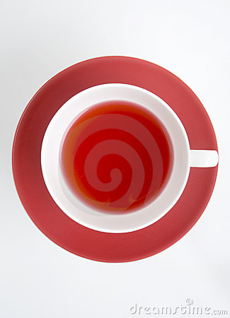 Free Red Tea Stock Photo - 9047880