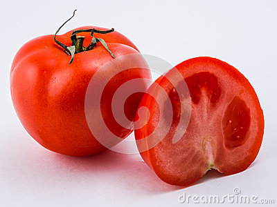 fruits that contain iron is a tomato a fruit