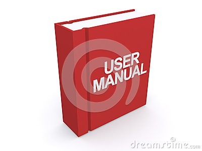 Red User Manual Book