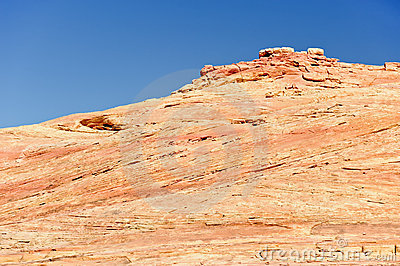 Red Valley of Fire