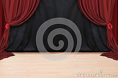 Red Velvet Theater