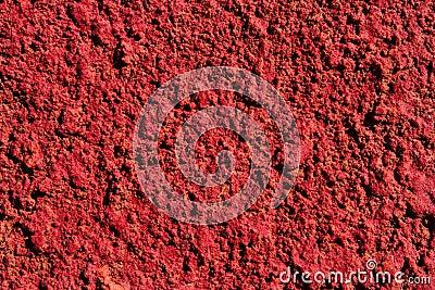 Red Wall hard shadow texture