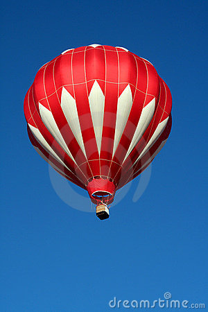 red and white hot air balloon royalty free stock images free balloon clipart images for graduation free balloon clipart vector images