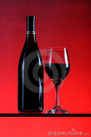 Free Red Wine Stock Photography - 5812