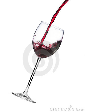 Free Red Wine Royalty Free Stock Photos - 14055148