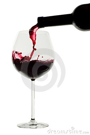 Free Red Wine Royalty Free Stock Photos - 14087908