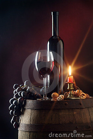 Free Red Wine Stock Photos - 1630343