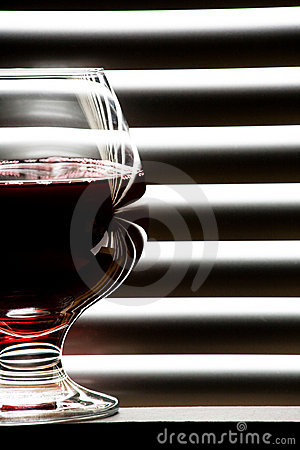 Free Red Wine. Stock Photography - 17106682