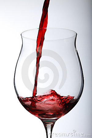 Red Wine Royalty Free Stock Photo - Image: 17583575