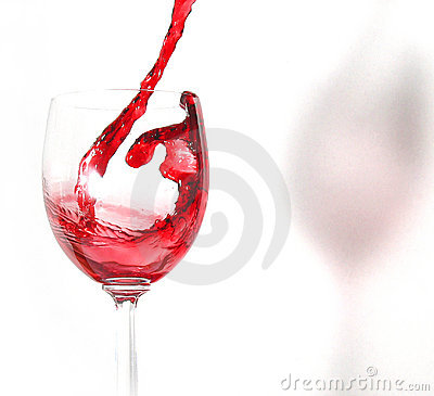 Free Red Wine Stock Image - 192241