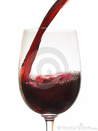 Free Red Wine Royalty Free Stock Images - 2220139
