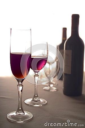 Free Red Wine 3 Stock Photo - 105860