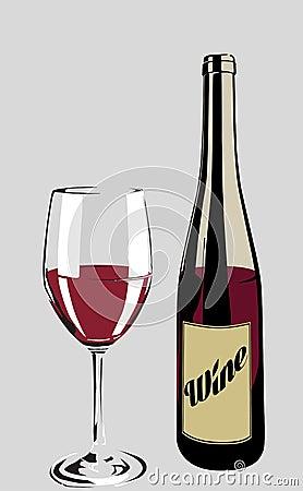 Free Red Wine Stock Photo - 42243260