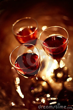 Free Red Wine Royalty Free Stock Image - 6286736
