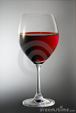 Free Red Wine In Glass Stock Photo - 6296520