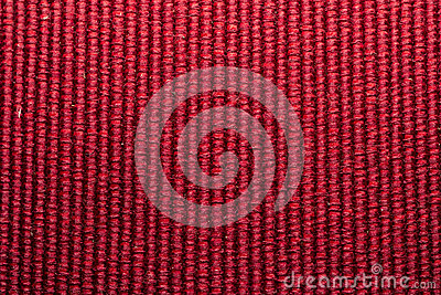 Red Wool Texture