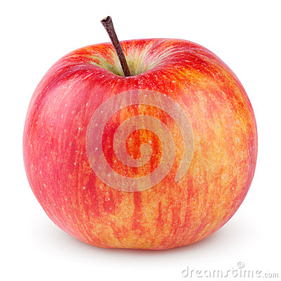Free Red Yellow Apple Stock Images - 35576364