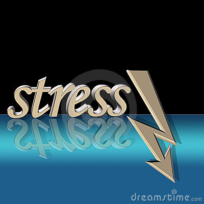 Reduced stress vector