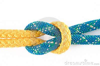 Reef knot