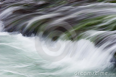 Reef And Tide Stock Images - Image: 12905114