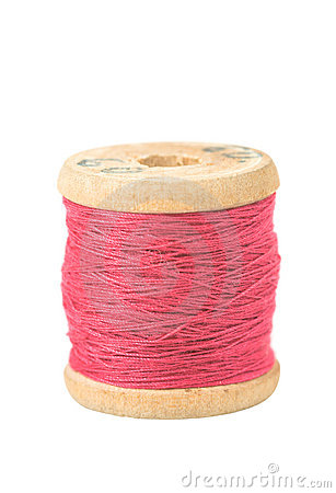 Reel of thread