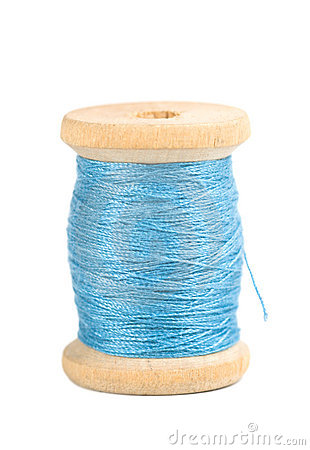 Reel of thread