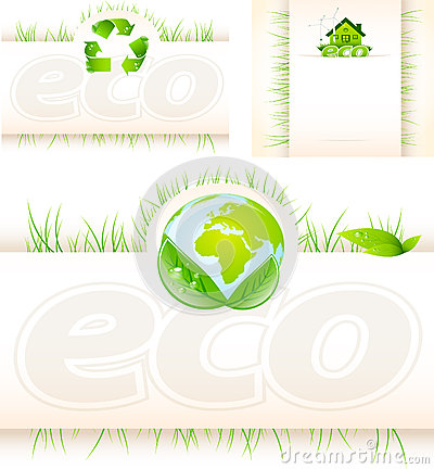 Reen Global Nature Safety Background