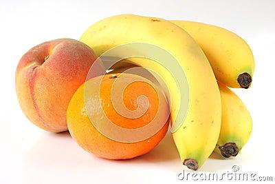 Refeição da dieta saudável