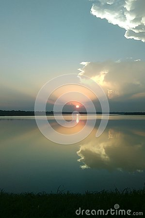 Free Reflections Royalty Free Stock Image - 84635346